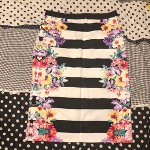 Bisou Bisou Skirt Size 8